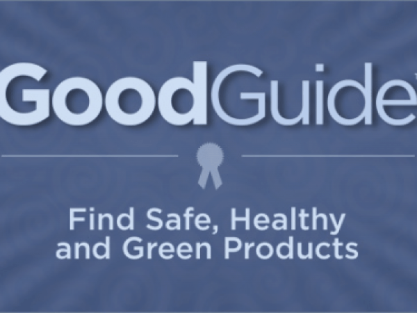 GoodGuide logo