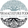 the permaculture podcast logo