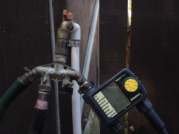 Easy Water Saving Tips - Check for leaks